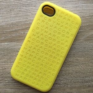 Marc Jacobs Iphone 4/4s case
